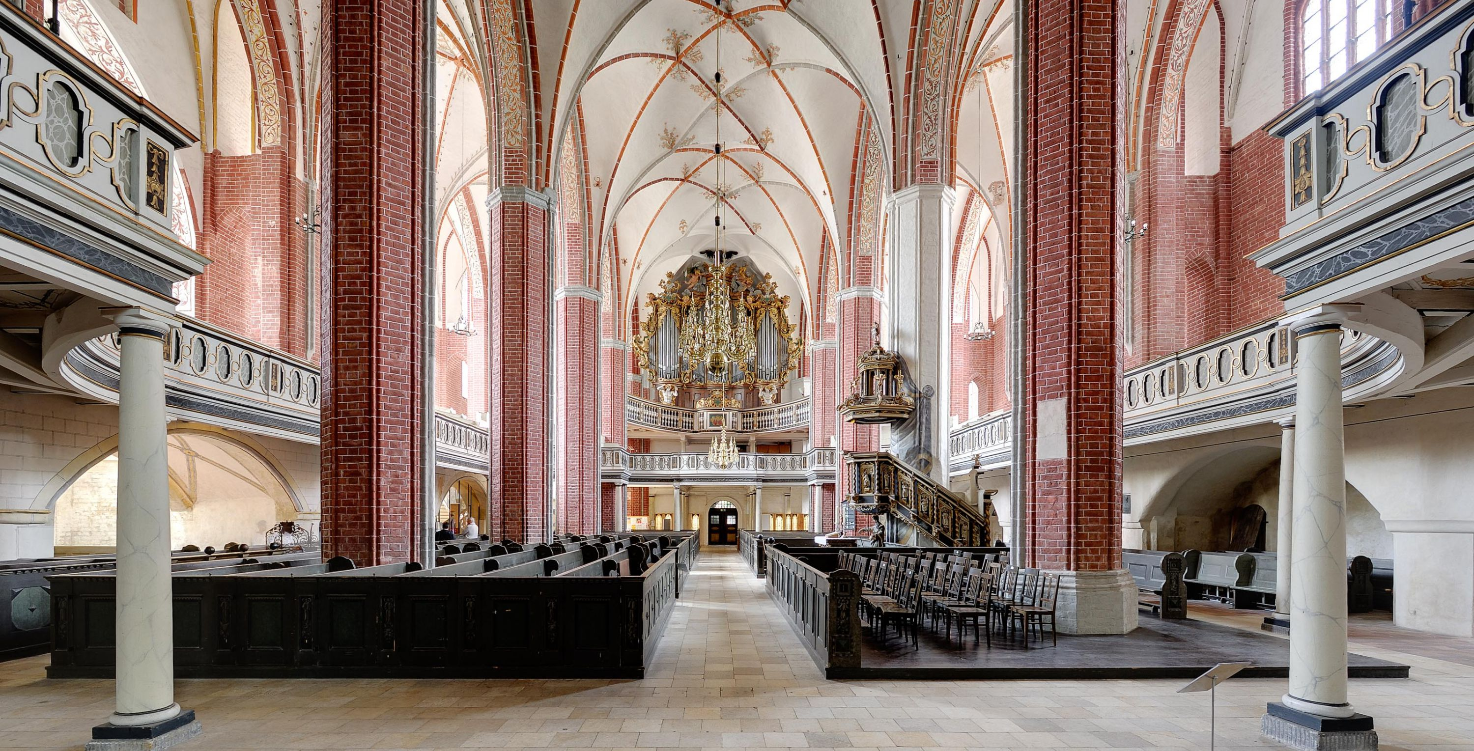 Brandenburg Havel