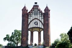 Bismarckkturm Rathenow