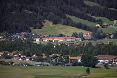 Hotel Ruhpolding
